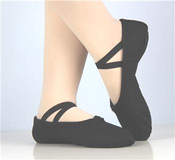 Ballet Shoe Size Outsole  Cm
